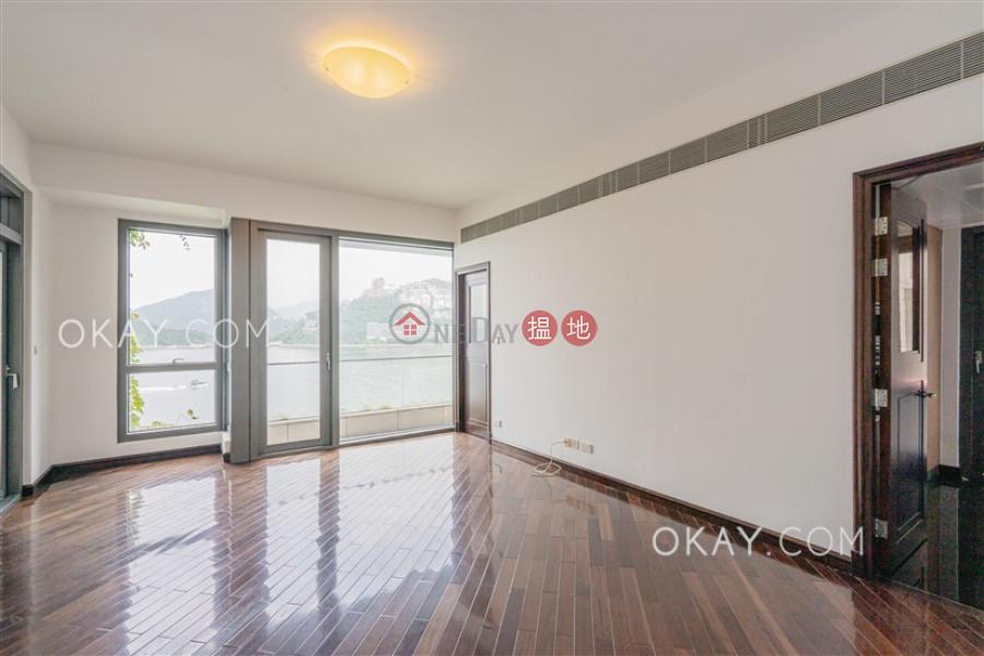 HK$ 380,000/ 月南灣道16A號-南區|5房4廁,海景,連車位,露台《南灣道16A號出租單位》