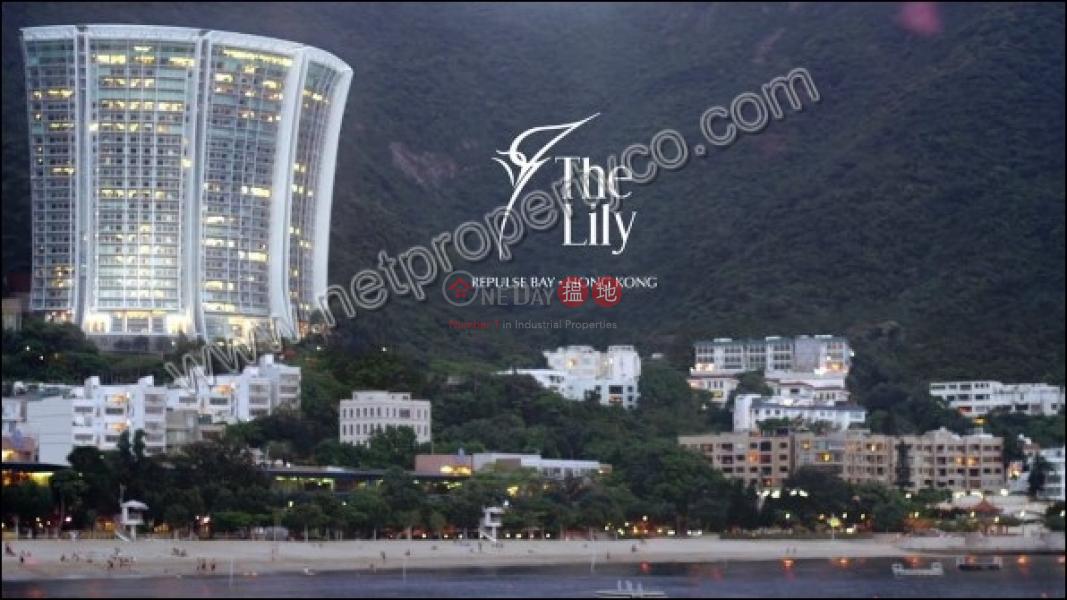 The Lily - Repulse Bay, 129 Repulse Bay Road | Southern District Hong Kong | Rental | HK$ 152,000/ month