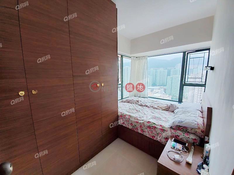 HK$ 22,500/ 月藍灣半島 8座 柴灣區-兩房則皇, 品味裝修,藍灣半島 8座租盤