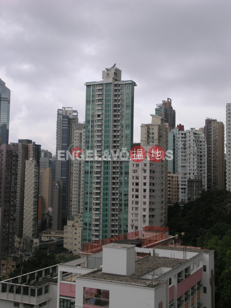 Property Search Hong Kong | OneDay | Residential, Sales Listings, 3 Bedroom Family Flat for Sale in Soho