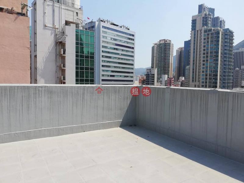 灣仔熙華大廈B座單位出租|住宅72-86駱克道 | 灣仔區-香港出租HK$ 18,500/ 月