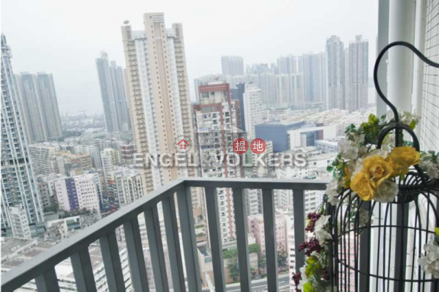 Property Search Hong Kong | OneDay | Residential, Rental Listings, 2 Bedroom Flat for Rent in Prince Edward