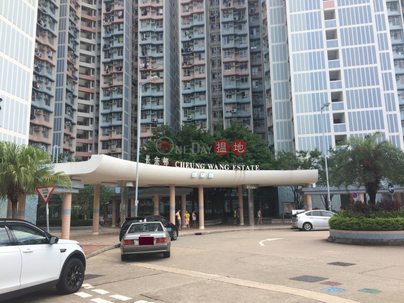 Cheung Wang Estate - Wang Ching House (Cheung Wang Estate - Wang Ching House) Tsing Yi|搵地(OneDay)(1)