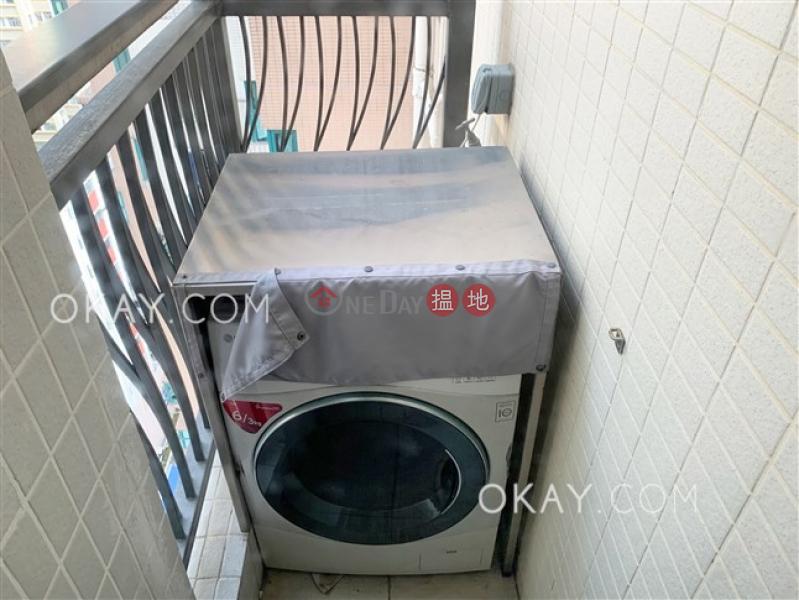 3房2廁,極高層,露台《吉席街18號出租單位》|吉席街18號(18 Catchick Street)出租樓盤 (OKAY-R294123)