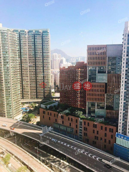 The Lodge | 2 bedroom High Floor Flat for Rent | The Lodge 都會名軒 Rental Listings