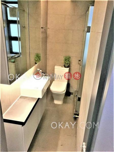 Efficient 3 bedroom in Mid-levels West | Rental | Caine Mansion 堅都大廈 Rental Listings