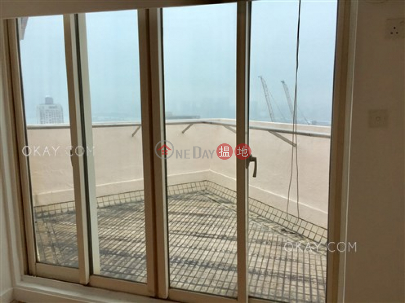 寶馬山花園 高層住宅 出租樓盤-HK$ 71,000/ 月