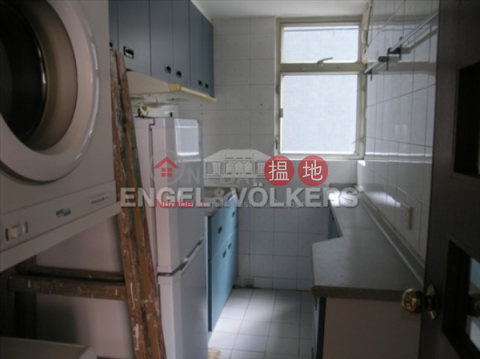 3 Bedroom Family Apartment/Flat for Sale in Central Mid Levels|Floral Tower(Floral Tower)Sales Listings (EVHK11218)_0