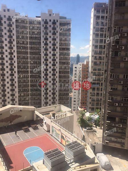 環境清靜,品味裝修,地段優越,連車位萬德閣買賣盤-46雲景道   東區-香港出售HK$ 1,350萬
