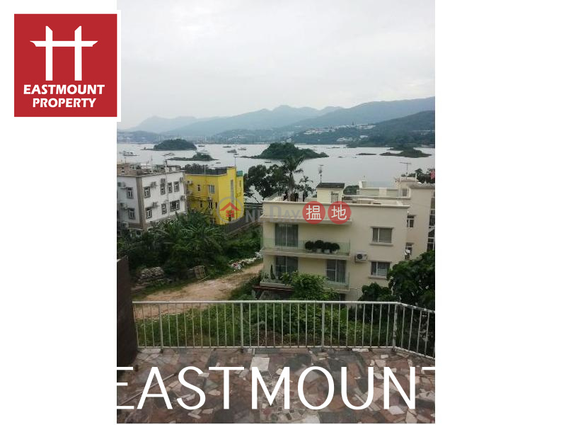 Sai Kung Village House   Property For Sale in Tso Wo Hang 早禾坑-Duplex with terrace, Full Sea View   Property ID:1890   Tso Wo Hang Village House 早禾坑村屋 Sales Listings