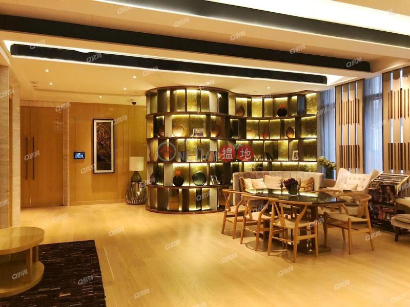名牌校網,高層海景,有匙即睇,核心地段《加多近山買賣盤》-37加多近街 | 西區|香港|出售|HK$ 1,098萬