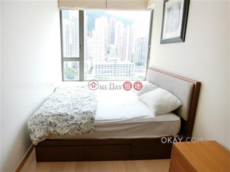 HK$ 38,000/ 月西浦|西區2房1廁,極高層,星級會所,露台《西浦出租單位》
