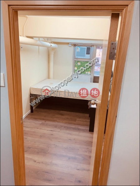 Furnished apartment for lease in Sai Ying Pun | Panview Court 觀海閣 Rental Listings