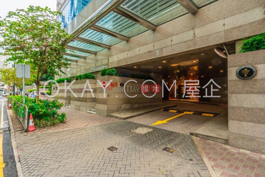 HK$ 1,590萬-會展中心會景閣灣仔區|1房1廁,極高層,星級會所會展中心會景閣出售單位