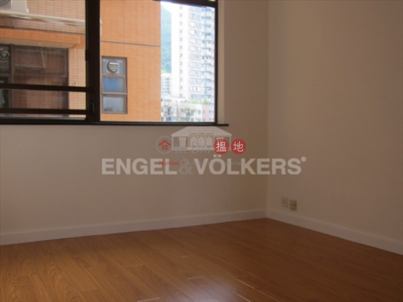 Studio Flat for Sale in Mid Levels - West 4 Park Road | Western District | Hong Kong | Sales, HK$ 28.8M
