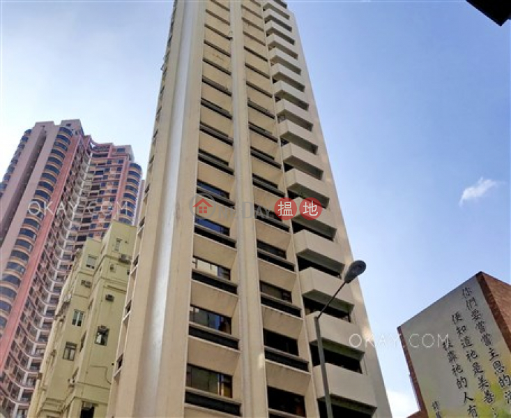HK$ 44,000/ month, 2 Wang Tak Street Wan Chai District, Stylish 3 bedroom on high floor | Rental