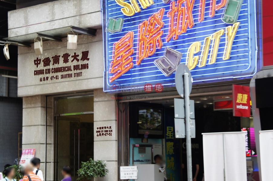 Chung Kiu Commercial Building (Chung Kiu Commercial Building) Mong Kok|搵地(OneDay)(2)