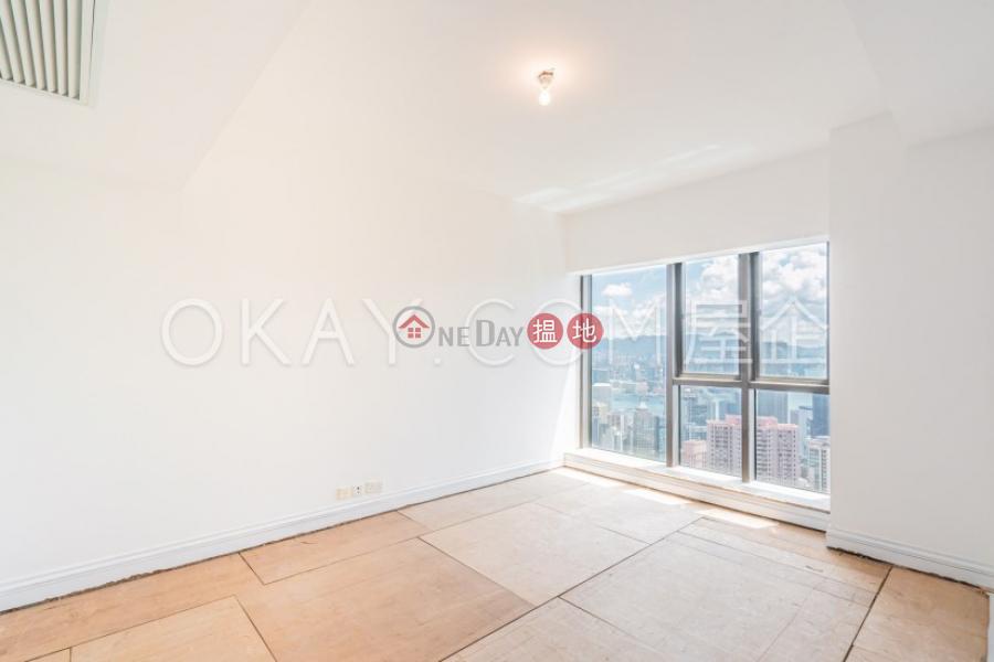 香港搵樓|租樓|二手盤|買樓| 搵地 | 住宅-出租樓盤|3房2廁,極高層,星級會所,連車位譽皇居出租單位