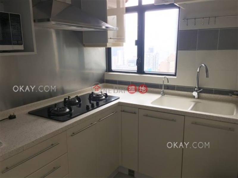 Property Search Hong Kong | OneDay | Residential | Rental Listings, Gorgeous 2 bedroom on high floor with harbour views | Rental