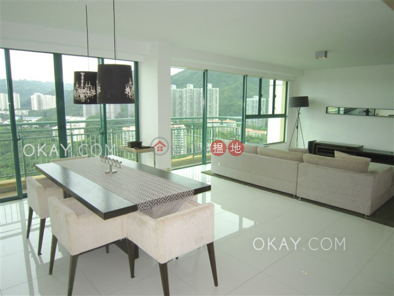 Popular 3 bed on high floor with harbour views   Rental   Discovery Bay, Phase 13 Chianti, The Premier (Block 6) 愉景灣 13期 尚堤 映蘆(6座) Rental Listings