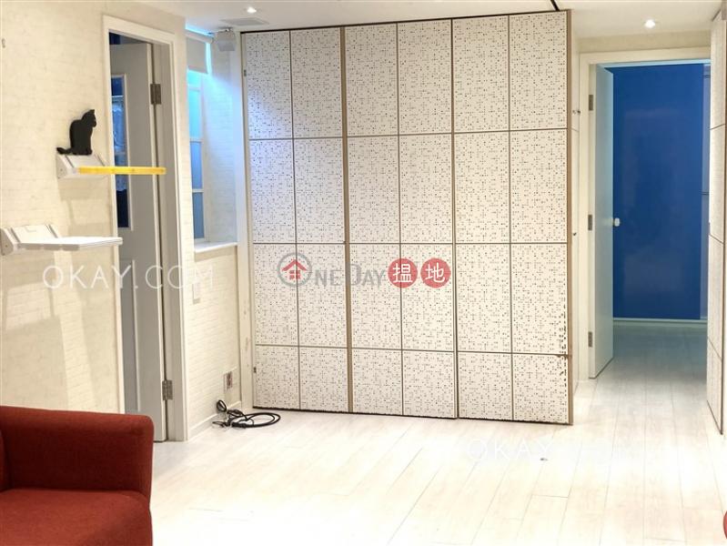 HK$ 900萬百德大廈-灣仔區 2房2廁,實用率高《百德大廈出售單位》
