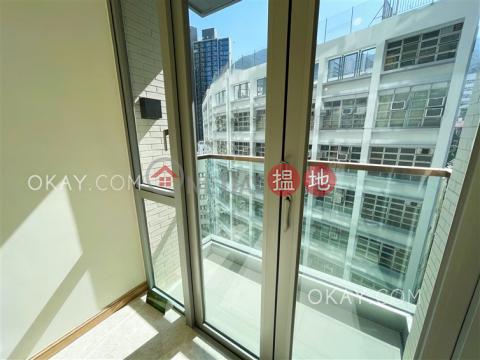 Elegant 3 bedroom with balcony | Rental|Western DistrictEmerald House (Block 2)(Emerald House (Block 2))Rental Listings (OKAY-R323037)_0