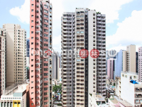 1 Bed Unit for Rent at Castle One By V Western DistrictCastle One By V(Castle One By V)Rental Listings (Proway-LID161149R)_0