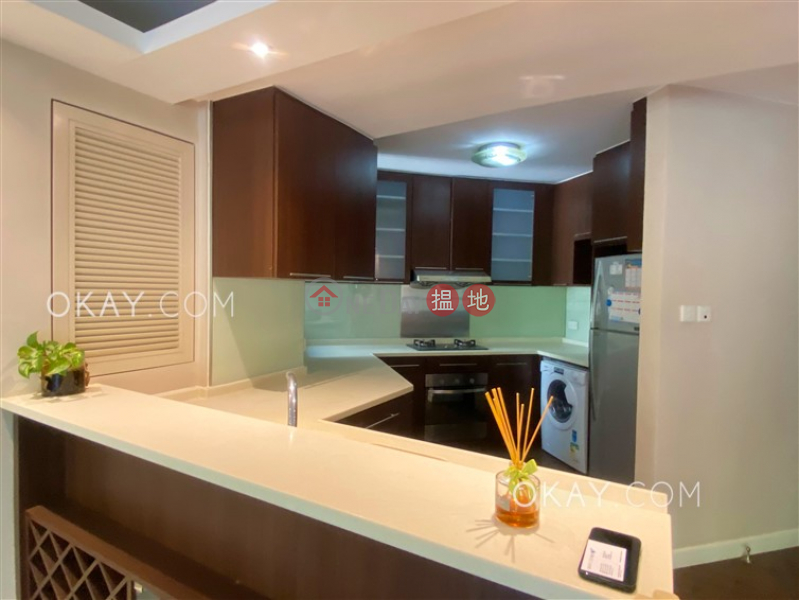 愉景灣 5期頤峰 濤山閣(9座)低層 住宅 出租樓盤HK$ 38,000/ 月