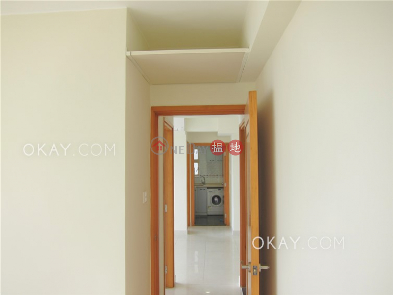 Lovely 3 bedroom with balcony   Rental 80 Stanley Main Street   Southern District   Hong Kong, Rental HK$ 36,000/ month