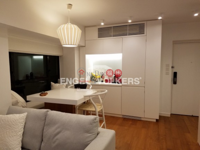 Fully Furnished 1 Bedroom in Caine Tower, Caine Tower 景怡居 Rental Listings | Central District (MIDLE-EVHK39139)