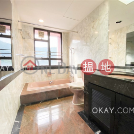 Nicely kept 2 bedroom with balcony & parking | Rental