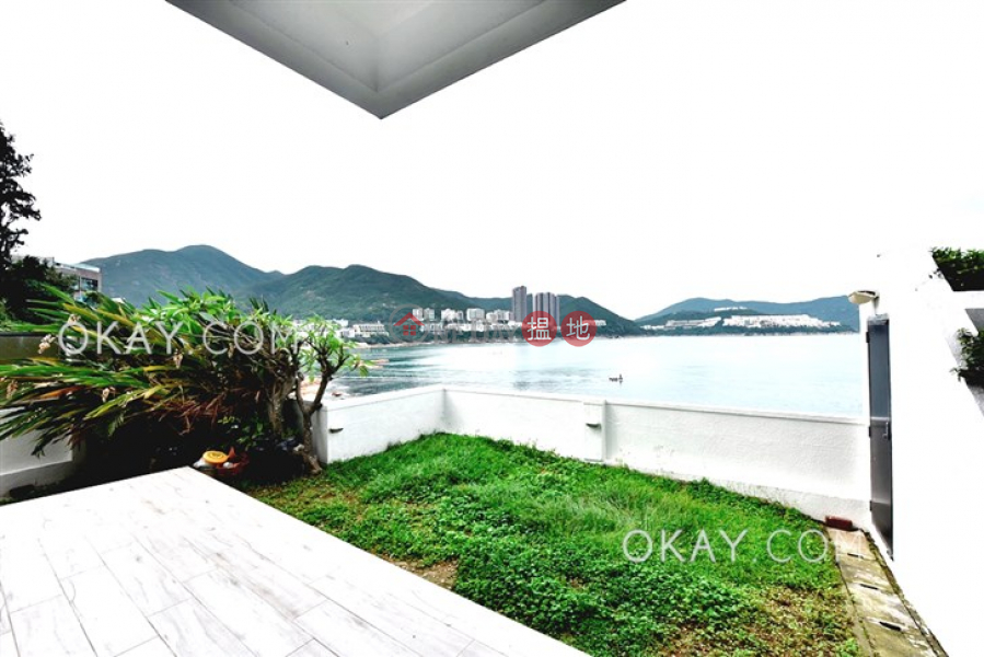 Beautiful house with balcony & parking | Rental | 37 Tung Tau Wan Road 東頭灣道37號 Rental Listings