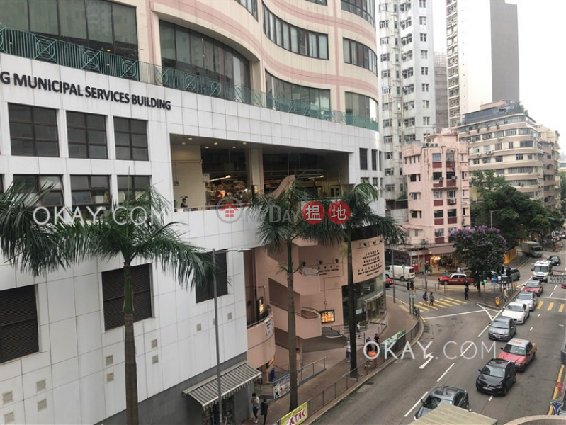 Generous with terrace in Happy Valley | Rental | 39E-39G Sing Woo Road | Wan Chai District Hong Kong | Rental, HK$ 25,000/ month