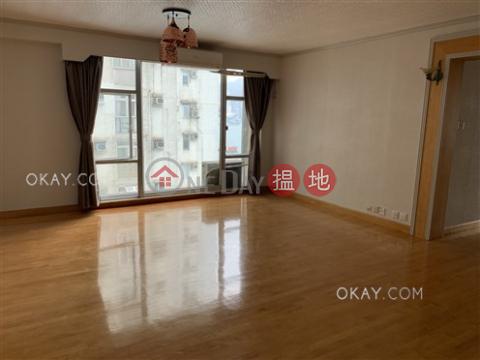 Stylish 3 bedroom with sea views & balcony | Rental|City Garden Block 6 (Phase 1)(City Garden Block 6 (Phase 1))Rental Listings (OKAY-R156544)_0