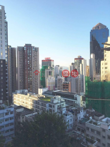 Property Search Hong Kong | OneDay | Residential | Sales Listings 1 Bed Flat for Sale in Soho