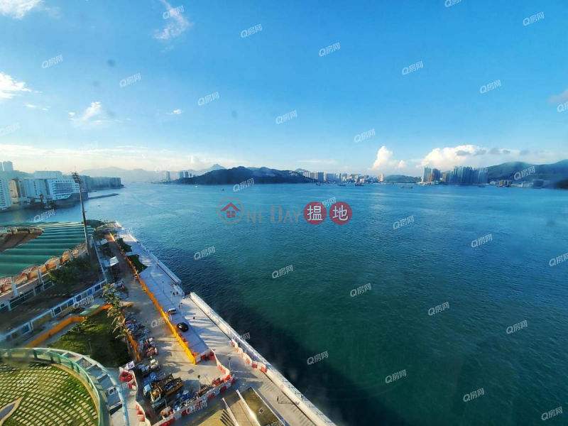 HK$ 1,690萬|藍灣半島 9座|柴灣區|瑰麗裝潢 壯闊海景《藍灣半島 9座買賣盤》