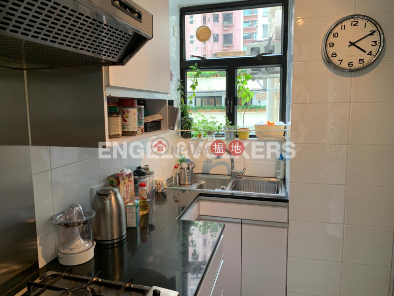 日景閣|請選擇|住宅出租樓盤-HK$ 40,000/ 月