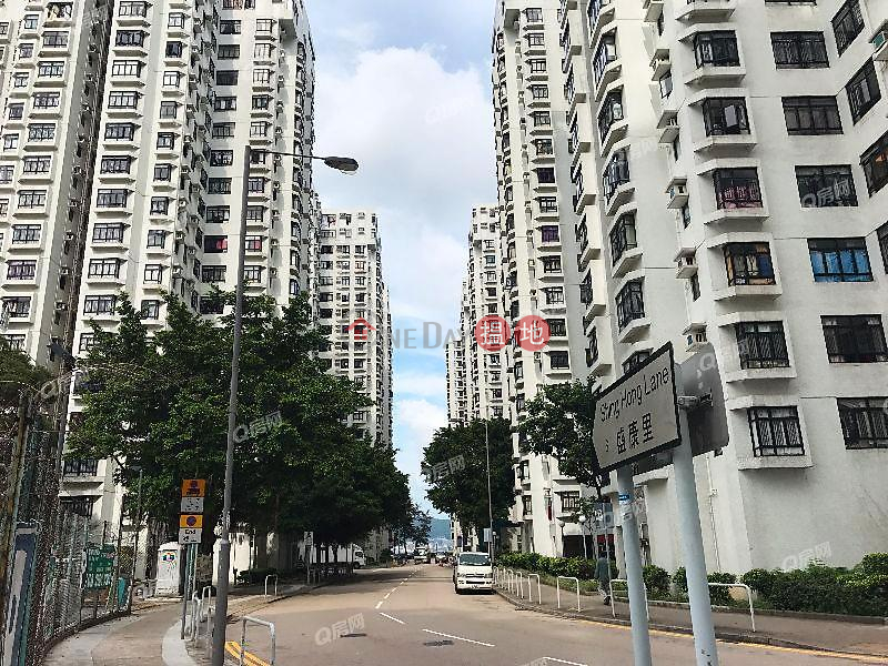 Property Search Hong Kong | OneDay | Residential Sales Listings | Heng Fa Chuen Block 28 | 3 bedroom Low Floor Flat for Sale