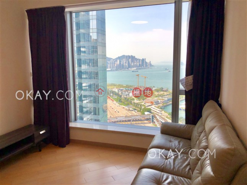 Property Search Hong Kong | OneDay | Residential | Rental Listings Luxurious 3 bedroom on high floor with harbour views | Rental