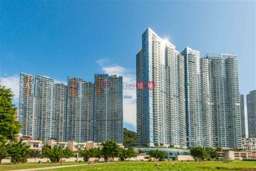 HK$ 75,000/ month, Phase 2 South Tower Residence Bel-Air | Southern District Lovely 3 bedroom on high floor with sea views & balcony | Rental