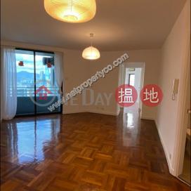 Beautiful Seaview Contemporary Spacious Apartment 豫苑(Euston Court)出租樓盤 (A070624)_0