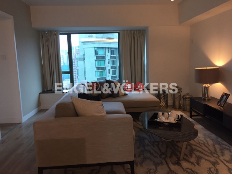HK$ 98,000/ month Monmouth Villa Wan Chai District 3 Bedroom Family Flat for Rent in Wan Chai