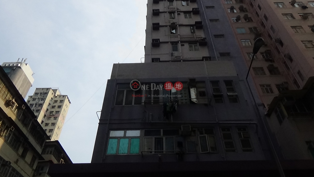 Kam Tseuk Mansion (Kam Tseuk Mansion) Tin Wan|搵地(OneDay)(2)