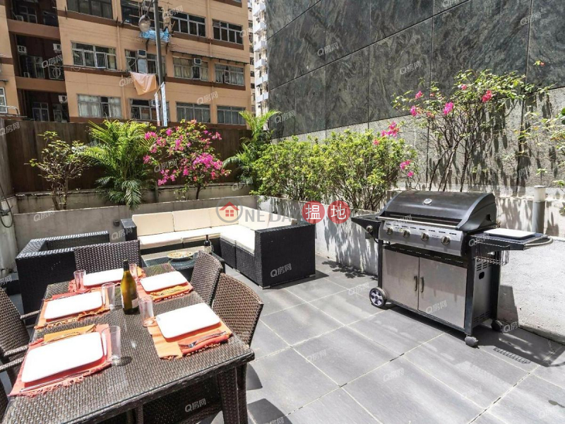 Property Search Hong Kong | OneDay | Residential Sales Listings | Ka On Building | 1 bedroom Low Floor Flat for Sale