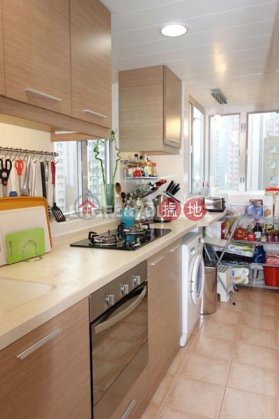 蘇豪區一房筍盤出租|住宅單位|41-49鴨巴甸街 | 中區-香港出租HK$ 25,000/ 月