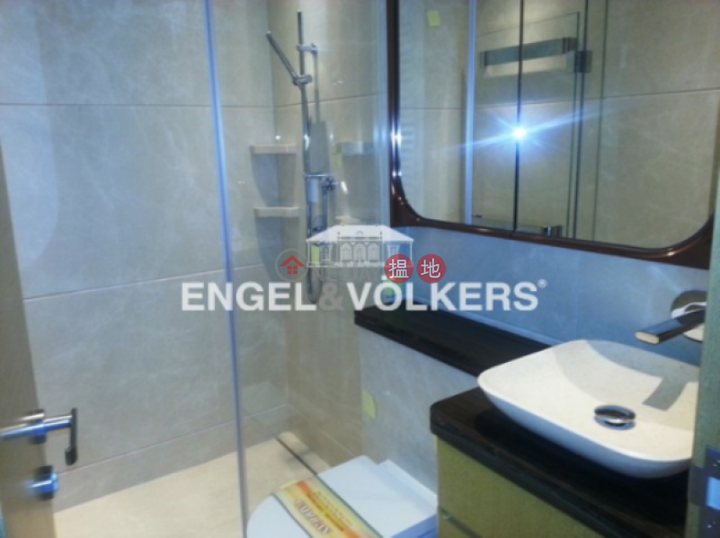1 Bed Flat for Rent in Kennedy Town, Cadogan 加多近山 Rental Listings | Western District (EVHK24831)