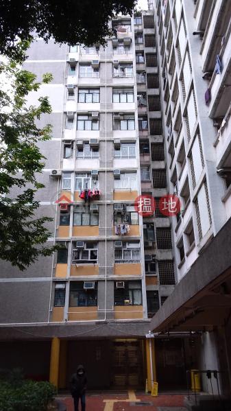 逸東樓東頭(二)邨 (Yat Tung House Tung Tau (II) Estate) 九龍城 搵地(OneDay)(1)