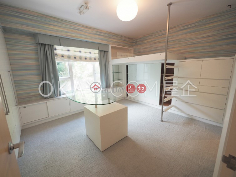 Efficient 4 bedroom with balcony | Rental | 43 Repulse Bay Road | Southern District, Hong Kong | Rental, HK$ 130,000/ month