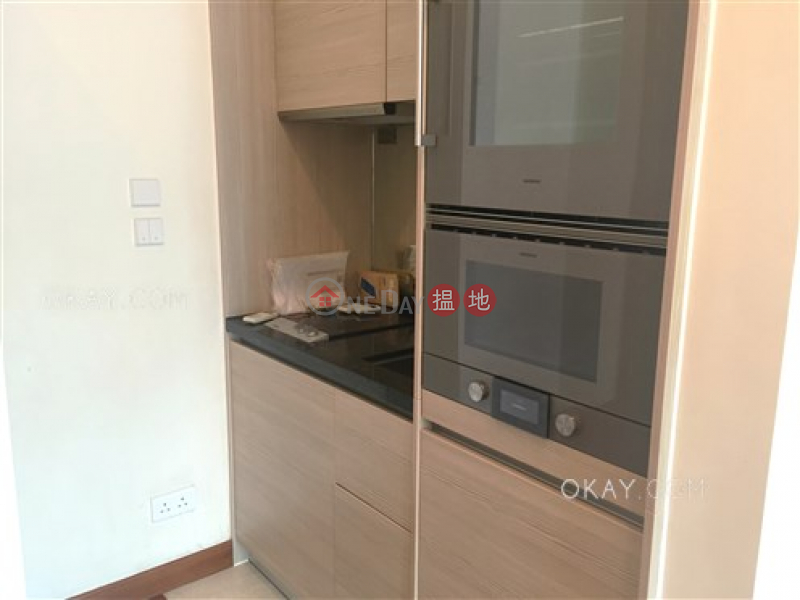 Popular 2 bedroom on high floor with balcony | Rental | The Avenue Tower 2 囍匯 2座 Rental Listings