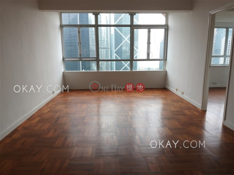 Rare 3 bedroom in Mid-levels Central | Rental | 65 - 73 Macdonnell Road Mackenny Court 麥堅尼大廈 麥當勞道65-73號 Rental Listings